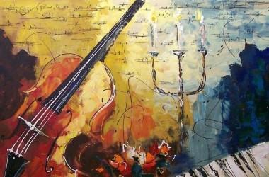 «Фортепианный квартет»