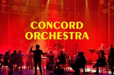 «CONCORD ORCHESTRA»