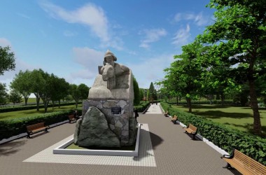 В Пятигорске открыт обновленный Комсомольский парк