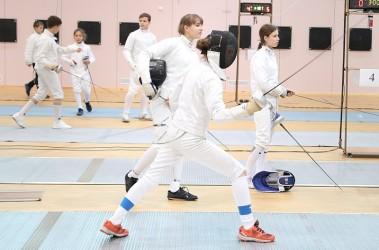 В Пятигорске прошёл турнир памяти Анатолия Самбурова