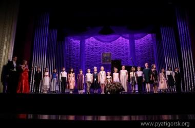XIII Международный юношеский конкурс пианистов имени В. И. Сафонова подвел итоги