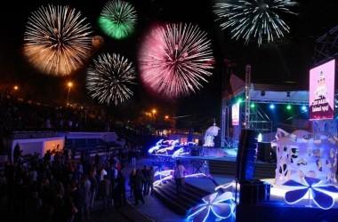 Пятигорск отпразднует День города