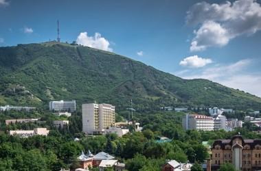 Итоги прошедшего курортного сезона Пятигорска