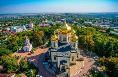 Всероссийский конкурс «Город России. Национальный выбор»