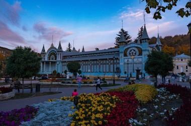 Пятигорск вошел в топ-10 городов
