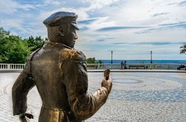 Пятигорск - в десятке популярных городов для путешествий на Масленицу в 2021 году