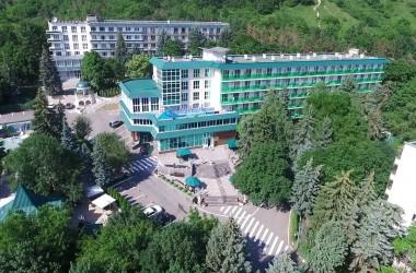 Санатории Ставрополья входят  в топ-5 постковидной реабилитации