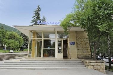Подача природной минеральной воды трех источников Пятигорского месторождения  будет временно приостановлена.