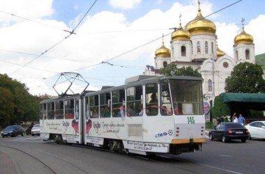 В День города Пятигорска  будет продлена работа трамвая