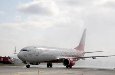 «Пятигорск» теперь начнет бороздить воздушное пространство мира