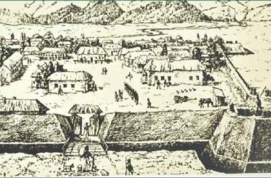 Музей под открытым небом «Константиногорская крепость» появится в Пятигорске