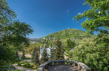 Пятигорск вошел в топ-5 направлений внутреннего туризма для отдыха на ноябрьские праздники