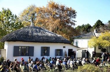 «Лермонтовский бенефис» собрал в усадьбе поэта участников и гостей пятигорского Фестиваля национальных литератур