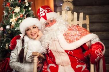В Пятигорске состоится Новогодняя елка Главы города