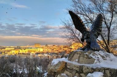 Пятигорск в десятке самых популярных курортных городов