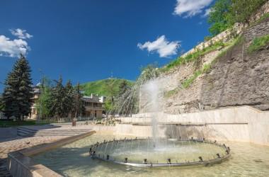 Пятигорск занимает лидирующие позиции, как самое популярное направление для отдыха