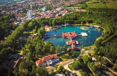 Поздравить пятигорчан с Днем города прибудут делегации из Хевиза и Дилижана