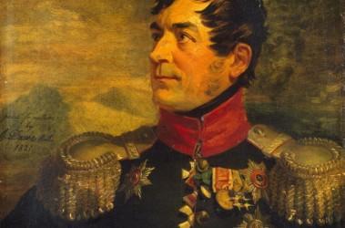 В Пятигорске появится памятник генералу Эммануэлю