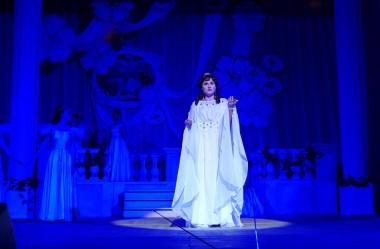 Международный театрально-музыкальный фестиваль «Эолова арфа»