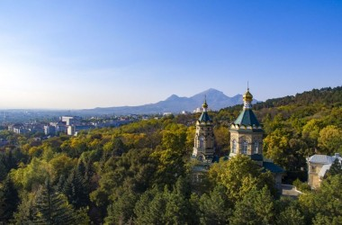 В Пятигорске откроется мемориал памяти жертв Гражданской войны