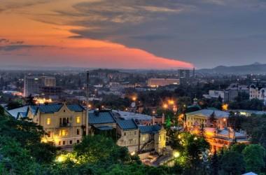 Пятигорск вошел в национальную туристическую программу