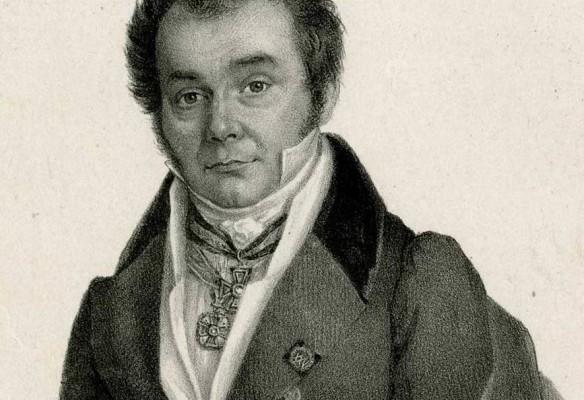 Александр Петрович Нелюбин